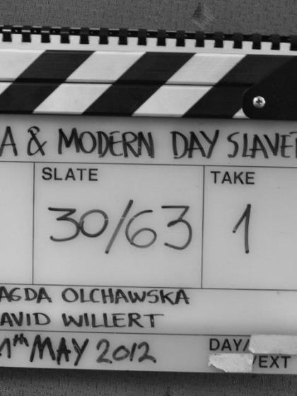 Anna & Modern Day Slavery